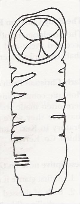 aglish pillar