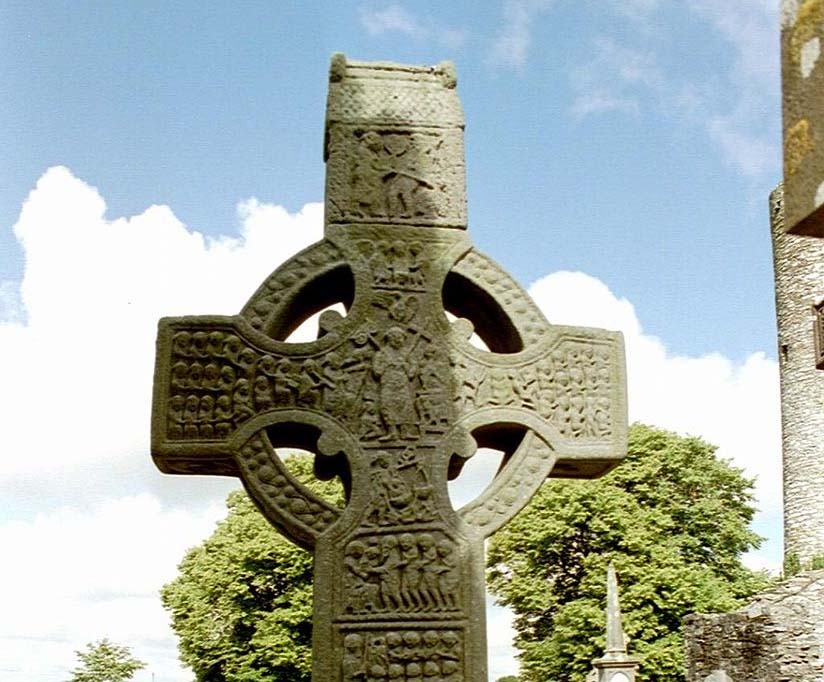 Muirdeach's Cross