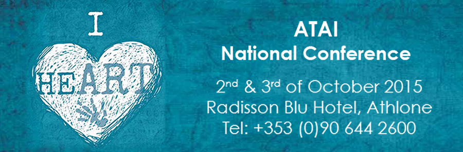 Conference Blog Banner 2015