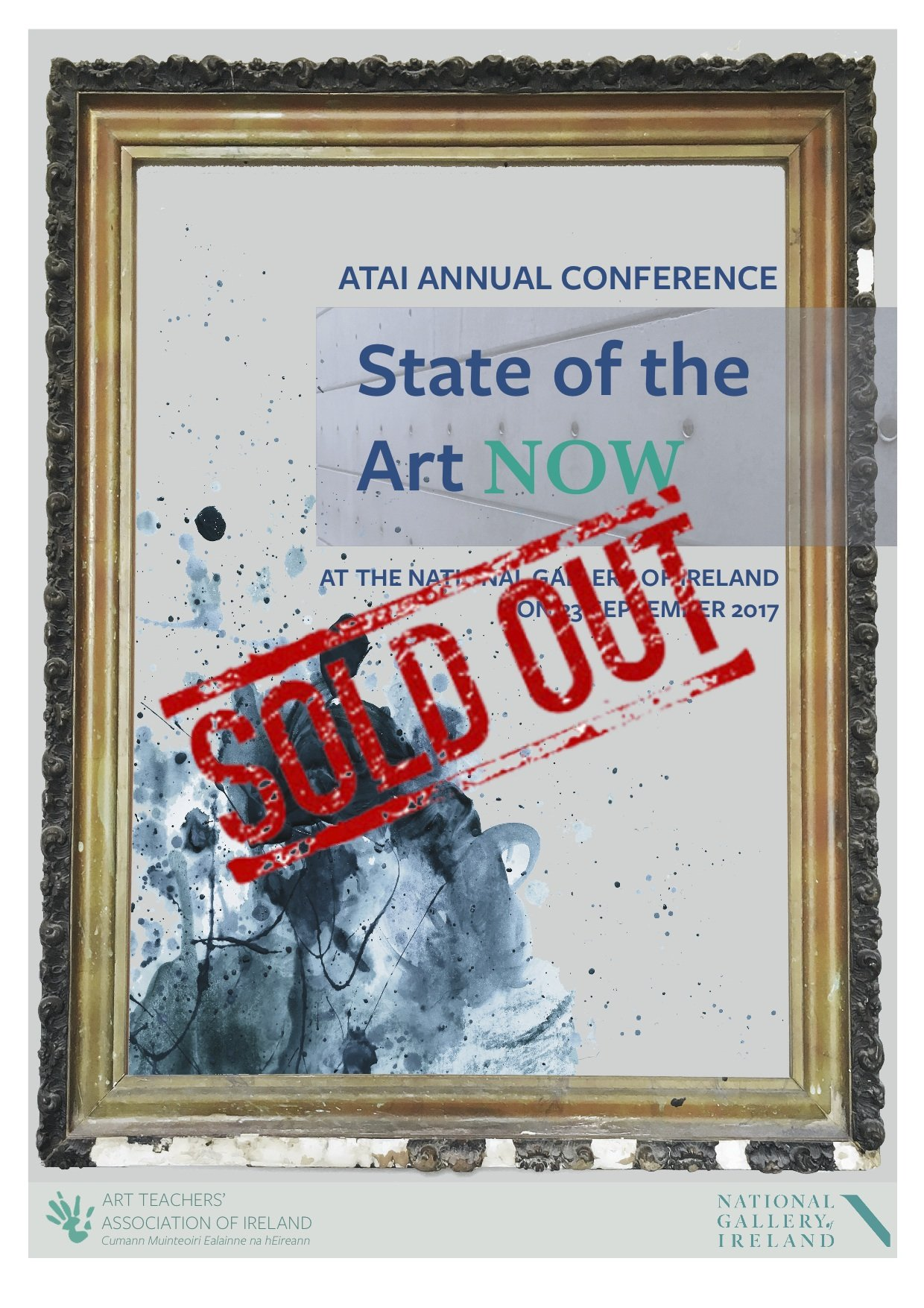 sold out conference image 2017